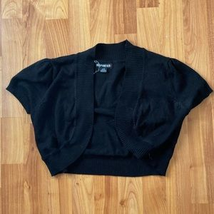 🌸3/$20.00🌸 Impress Cropped Sweater